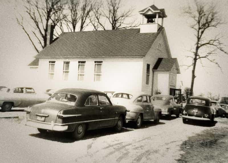 church mackinaw il