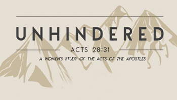 Acts 10:23-48