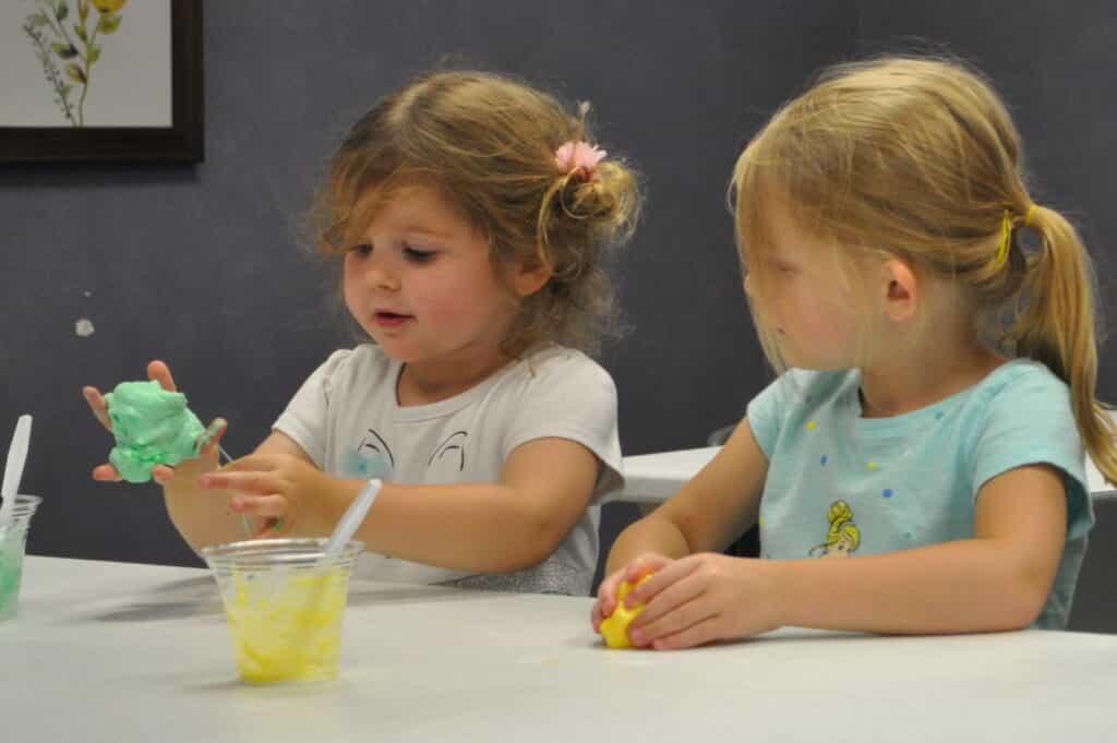 children new castle bible church