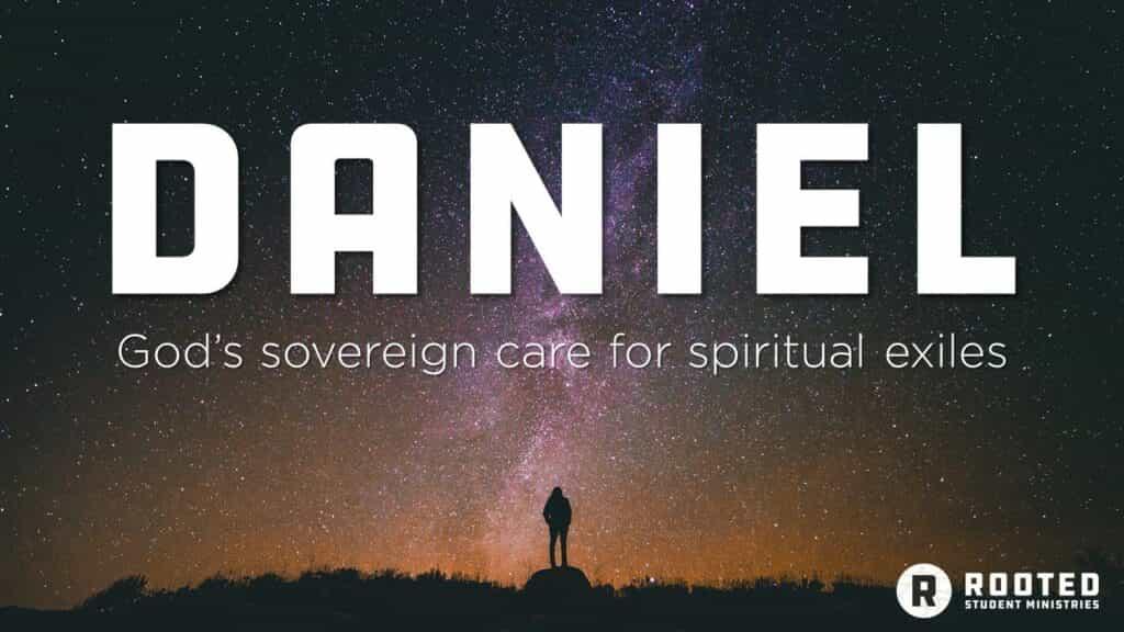Daniel 8:1-27, A Foretaste of the Future