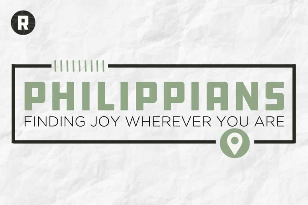 Philippians 4:14-23