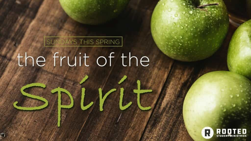 Fruit of the Spirit, Peace