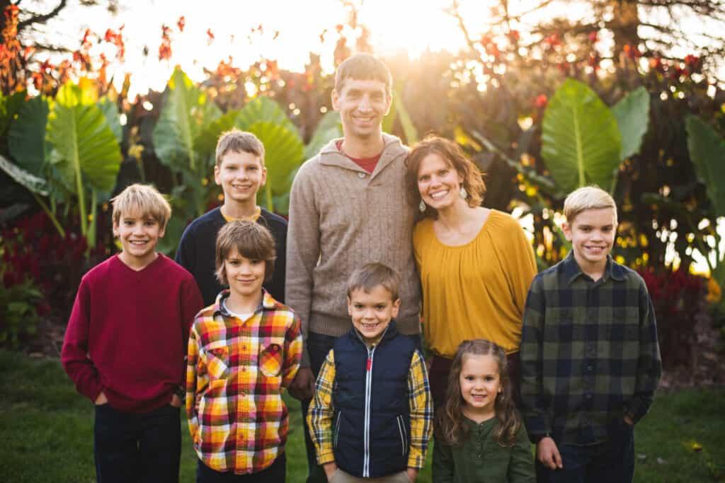 lindell family